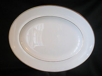 Wedgwood - CALIFORNIA - Oval Platter - BRAND NEW