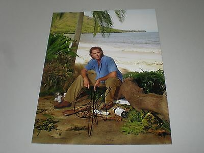 Jeff Fahey Lost  signed signiert autograph Autogramm auf 20x26 Foto in person