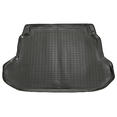 Honda CR-V 02-06 Boot Liner Rubber Tailored Floor Protector Dog Mat Grip Fitted