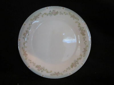Royal Doulton STEPHANIE - Bread & Butter Plate