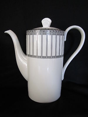 Spode - NEW YORK - Coffeepot - BRAND NEW