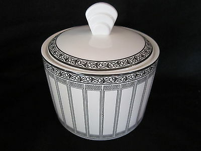 Spode - NEW YORK - Covered Sugar Bowl - BRAND NEW