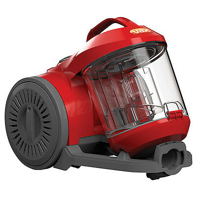 Vax C86-E2-BE Energise Boost Bagless Hoover Cylinder Vacuum Cleaner RRP £89.99