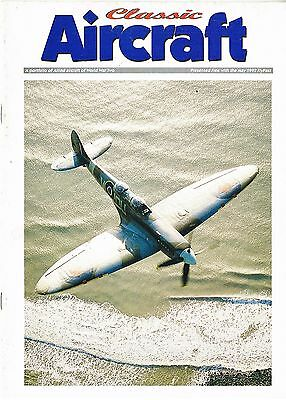 FLYPAST's CLASSIC WWII ALLIED AIRCRAFT PORTFOLIO: TEXT & PICS OF 10 WARBIRDS