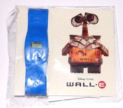 WALL-E Movie Promotional Watch FREE S/H Disney / Pixar