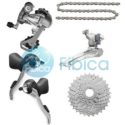Shimano Tiagra 4600 Road Upgrade Group Groupset 2x10-speed RD FD CN CS ST