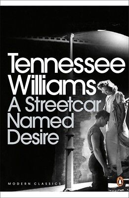 A Streetcar Named Desire (Modern Classics (Penguin))(Play edition...