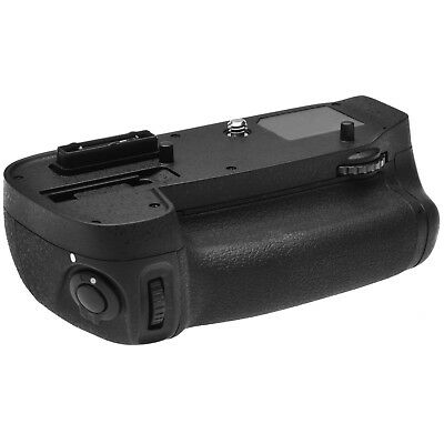 Vivitar MB-D15 Pro Multi-Power Battery Grip for Nikon D7100 & D7200 DSLR Camera