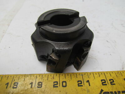 "Carboloy R220.69-03.00-16CT 3"" Indexable 6 Tool Shell Mill Face Mill"