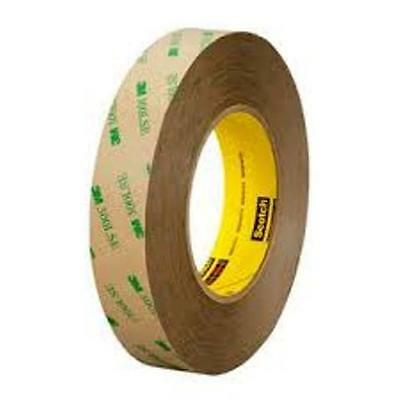 """3M 300LSE Adhesive Tape 1"""" * Double sided * Super Sticky * Heavy Duty *"""