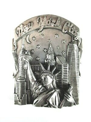 New York Magnet Freedom Tower World Trade Center, Statue of Liberty, Empire