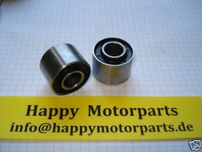 HMParts ATV Quad Dirt Bike Silent Buchsen Set 12 x 28 x 22 mm