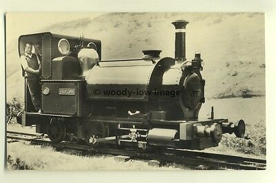 ry451 - Talyllyn Railway Engine no 1 - postcard