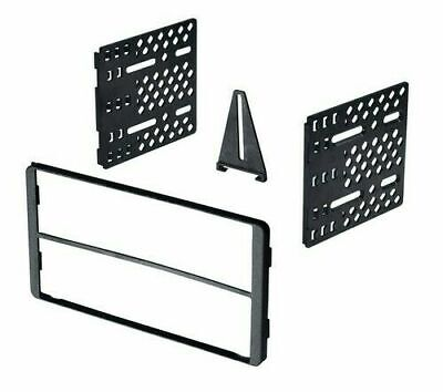 Double Din Dash Kit for Ford Car Radio Stereo Install Installation Plastic Trim