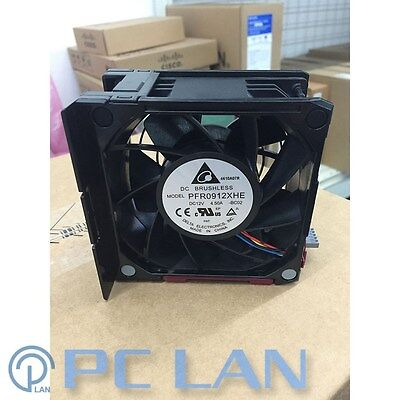 HP Fan DC 12V 4.50A For HP Proliant ML350P G8 - 92MM FAN (661332-002)