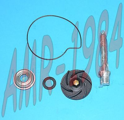 Kit Revisione Pompa Acqua H2O Piaggio 400 500 Beverly Mp3 X8 X9 10  100110450