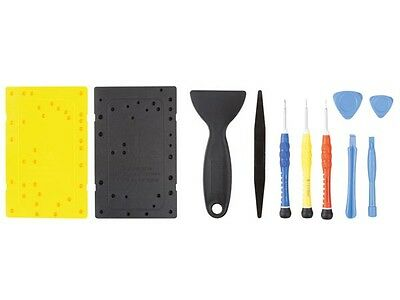 Kit De Reparation Tournevis Precision Pour Iphone 4 Iphone 4S Ipad Apple 11 Pcs