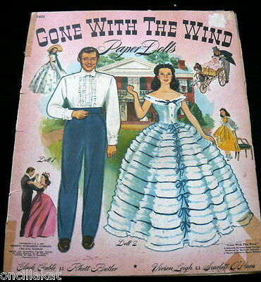 gone with the wind essays