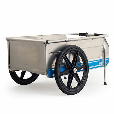 Tipke Foldit 2100 DIY / Workshop / Barrow Aluminium Foldable Cart / Trolley