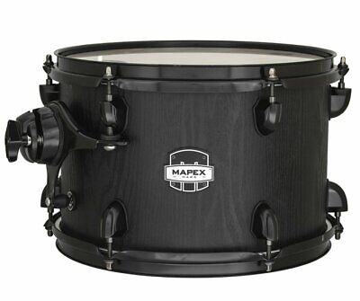 "Mapex 10"" Tom Drum Mars Nightwood Add On Pack MAT1007PK-BZW"