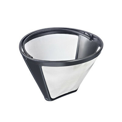 Westmark - Permanent Coffee Filter - Size 4 8-12 Cup 9.5cm Depth 12cm Diameter