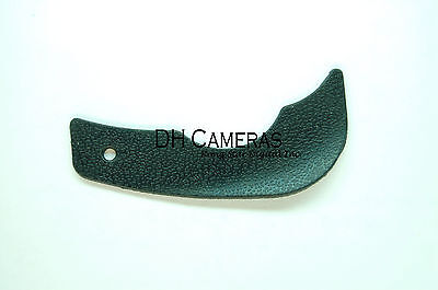 Nikon D90 D 90 Rear Grip Rubber Cover New Repair Part