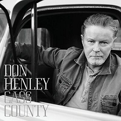Don Henley - Cass County [New CD] Deluxe Edition