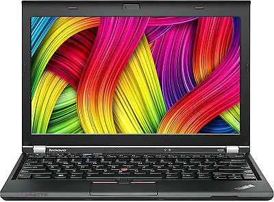 Lenovo ThinkPad X230 i5 2,6GHz 4Gb 320Gb Camera Win7Pro UH2/B