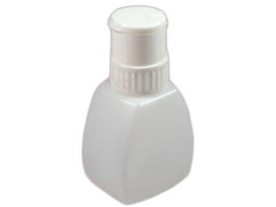 PUMP - DISPENSER transparent 250 ml Oval Form PP-8
