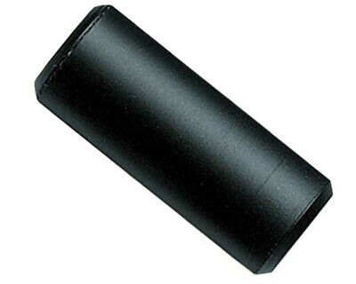 Rubber Bumper Support for a 28mm Chassis Tube UK KART STORE