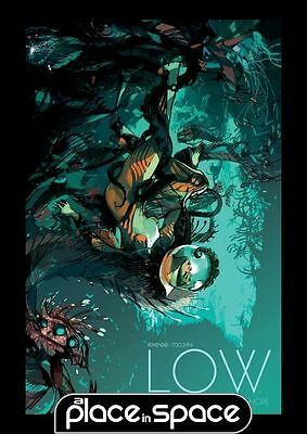 Low Vol 1: The Delirium Of Hope - Softcover Graphic Novel