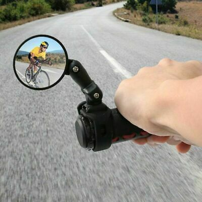 Bike Bicycle handlebar Mirror