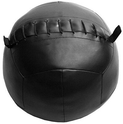 EVINCO Wall Ball CrossFit Slam 2kg-10kg Core Training Medicine Durable PU Sand