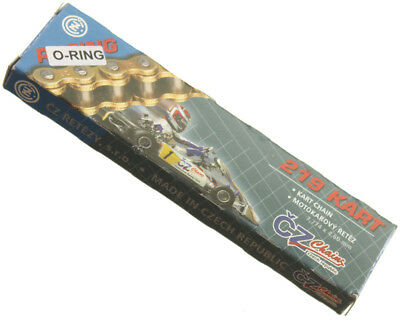 CZ O Ring Chain 110 Link UK KART STORE