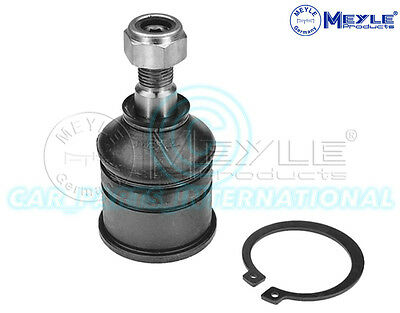 Meyle Front Lower Left or Right Ball Joint Balljoint Part Number: 31-16 010 0005