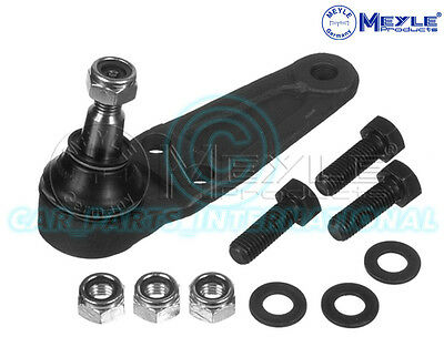 Meyle Front Lower Left or Right Ball Joint Balljoint Part Number 516 010 0002