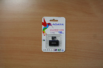 Adata 16GB Class 4 Micro SD Card&USB OTG Reader for Smart Phone&Tablet PC