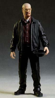 "Breaking Bad 12"" Walter White 1/6 Heisenberg 30 cm Action Figur Deluxe XXL"