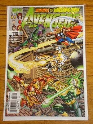 Avengers #16 Vol3 Marvel Comics May 1999