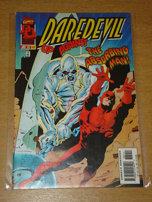 Daredevil #360 Marvel Comic Near Mint Condition January 1997