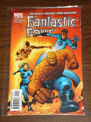 Fantastic Four #80 (509) Vol1/3 Marvel Ff Thing March 2004