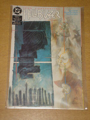 Hellblazer #14 Vol 1 Dc Vertigo Comic John Constantine January 1989