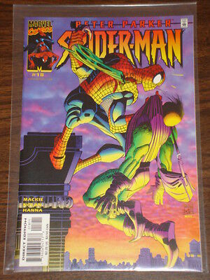 Spiderman Peter Parker #18 Vol1 Marvel Comics June 2000