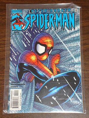 Spiderman Peter Parker #20 Vol1 Marvel Comics August 2000