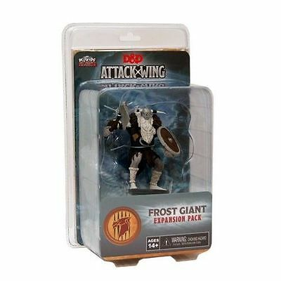 Dungeons and Dragons Attack Wing Wave One Frost Giant Expansion Pack #soct15-157