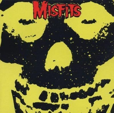 Misfits - Collection NEW CD