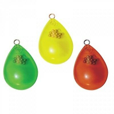 Tronix Pro Rattle Spoons - 3 Assorted