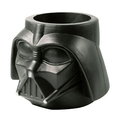 Star Wars Darth Vader Formed Foam Helmet Drink Can Cooler Huggie Koozie NEW
