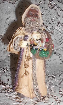 "All God's Children ""Father Christmas"" 2001 Special Edition (Beige Robe)"
