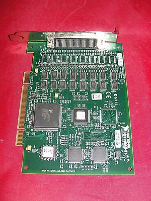 National Instruments PCI-8431 RS 485 Assy: 191880A-02